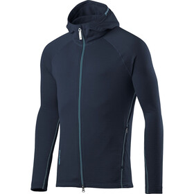Houdini Wooler Houdi Jacket Men blue illusion/blue